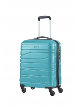 Trolley JAGUAR 66 cm WAVE