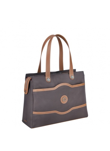 Shoulder bag Delsey CHATELET AIR